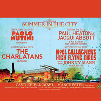 Summer In The City Tickets
