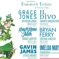 Summer Series Dublin Tickets