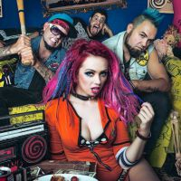 Sumo Cyco tour dates and tickets