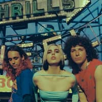 Sunflower Bean tour dates and tickets