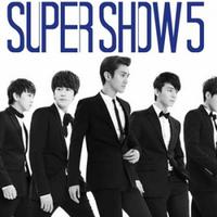 Super Junior tour dates and tickets