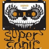 Supersonic Tickets
