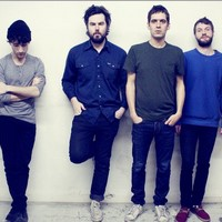 Suuns tour dates and tickets