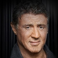 Sylvester Stallone Tickets