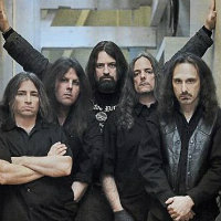 Symphony X tour dates and tickets
