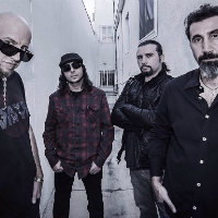 System Of A Down tickets