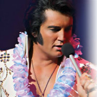 Taking Care Of Elvis Tickets
