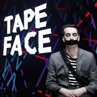 Tape Face Tickets