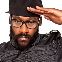 Tarrus Riley tour dates and tickets