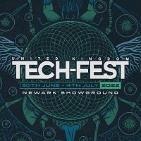 Tech Fest Tickets