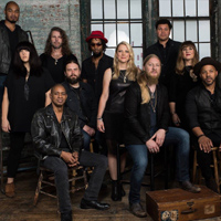 Tedeschi Trucks Band tour dates and tickets