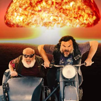 Tenacious D tour dates and tickets