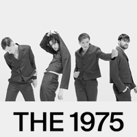 The 1975 tickets