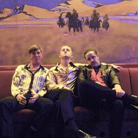 The Amazing Snakeheads Tickets