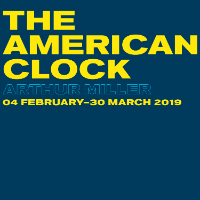 The American Clock tickets