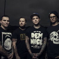 The Amity Affliction tour dates and tickets