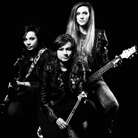 The Amorettes tour dates and tickets