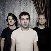 The Antlers Tickets