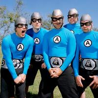 Aquabats Tour 2020 The Aquabats Tour 2019/2020   Find Dates and Tickets   Stereoboard