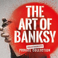 The Art of Banksy tickets