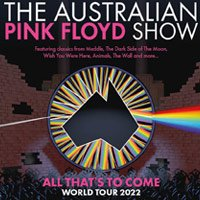 The Australian Pink Floyd Show tour dates and tickets