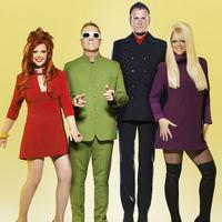 The B 52s tour dates and tickets