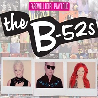 The B52s Tickets