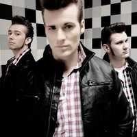 The Baseballs tour dates and tickets