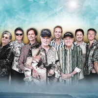 The Beach Boys tour dates and tickets