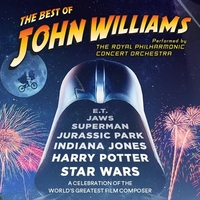 The Best of John Williams Tickets