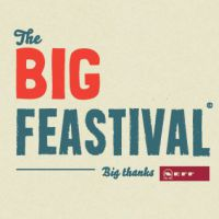 The Big Feastival Tickets