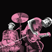 The Black Keys tour dates and tickets