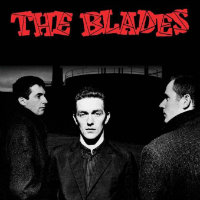 The Blades Tickets