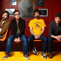 The Bluetones tour dates and tickets