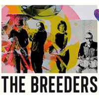 The Breeders Tickets