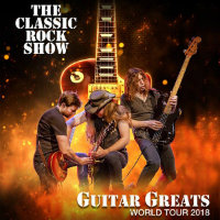The Classic Rock Show tour dates and tickets