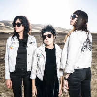 The Coathangers tour dates and tickets