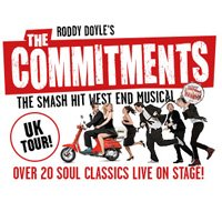 The Commitments Tickets