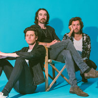 The Coronas Tickets