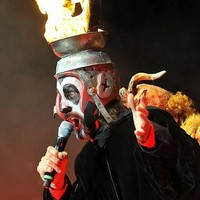 The Crazy World of Arthur Brown tour dates and tickets