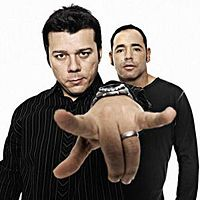 The Crystal Method tour dates and tickets