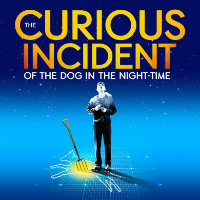 The Curious Incident of the Dog in the Night Time tickets