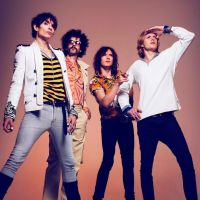 The Darkness tickets