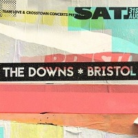 The Downs Festival tour dates and tickets