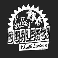 The Dualers tour dates and tickets