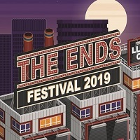 The Ends Festival tour dates and tickets