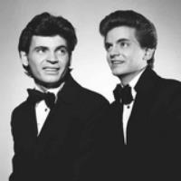 The Everly Brothers tour dates and tickets