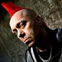 The Exploited tour dates and tickets
