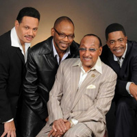 The Four Tops tour dates and tickets