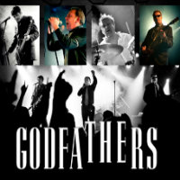 The Godfathers Tickets